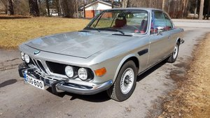 1974 BMW CS 3.0 automatic For Sale