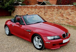 1999 Z3M Roadster  For Sale