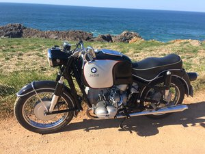 1960 Bmw R 69 S For Sale
