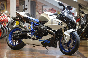 2010 BMW HP2 SPORT Pristine Example For Sale