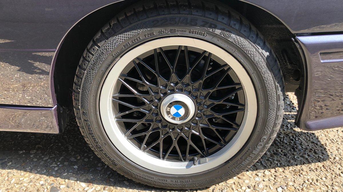 1989 BMW M3 E30 Cecotto For Sale (picture 4 of 6)