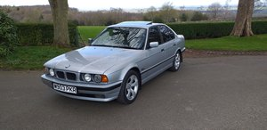 1995 Low millage BMW e34 518i For Sale