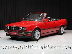 1990 BMW 320i Cabriolet '90 For Sale