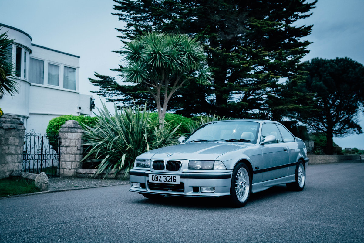1996 BMW E36 328i Sport For Sale (picture 1 of 6)