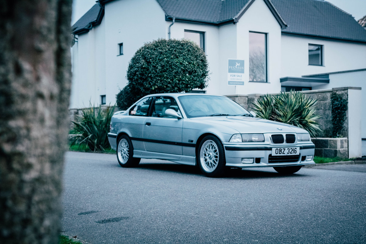 1996 BMW E36 328i Sport For Sale (picture 2 of 6)