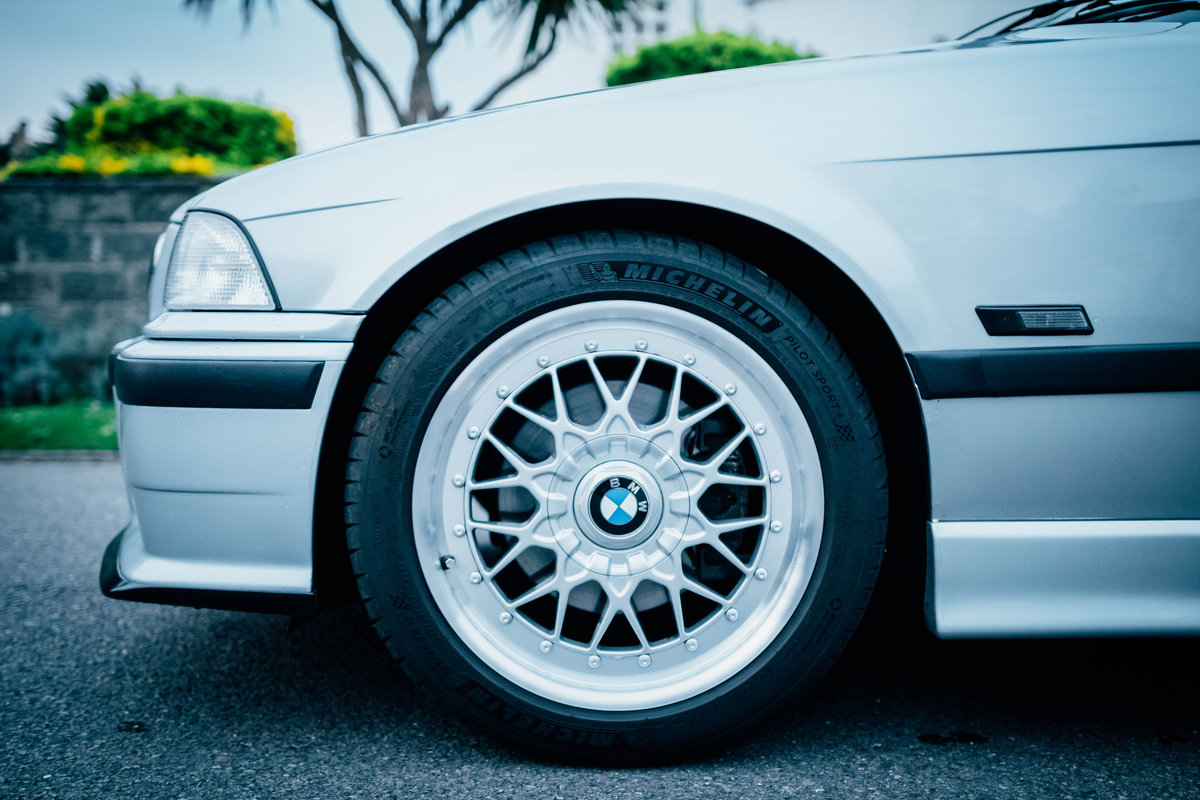1996 BMW E36 328i Sport For Sale (picture 4 of 6)