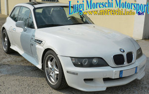 1999 BMW Z3 Coupe' 2,8 M E36