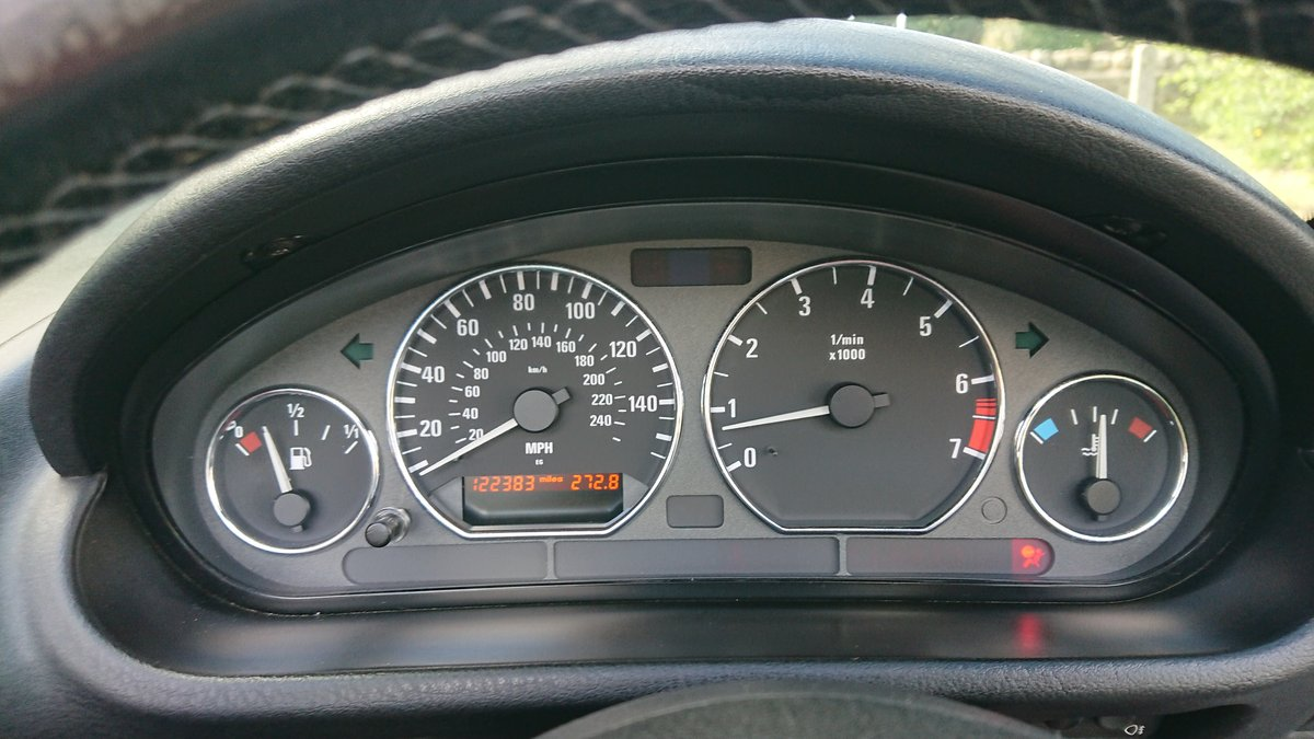 1998 Bmw Z3 Roadster 1.9L For Sale (picture 6 of 6)