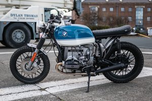 1979 BMW R80 'Marcy' For Sale