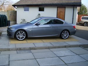 2011 BEAUTIFUL 61-reg 318i M Sport E92 MOT 2020 **READ IN FULL** For Sale