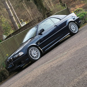 2001 BMW 330 CI Sport For Sale