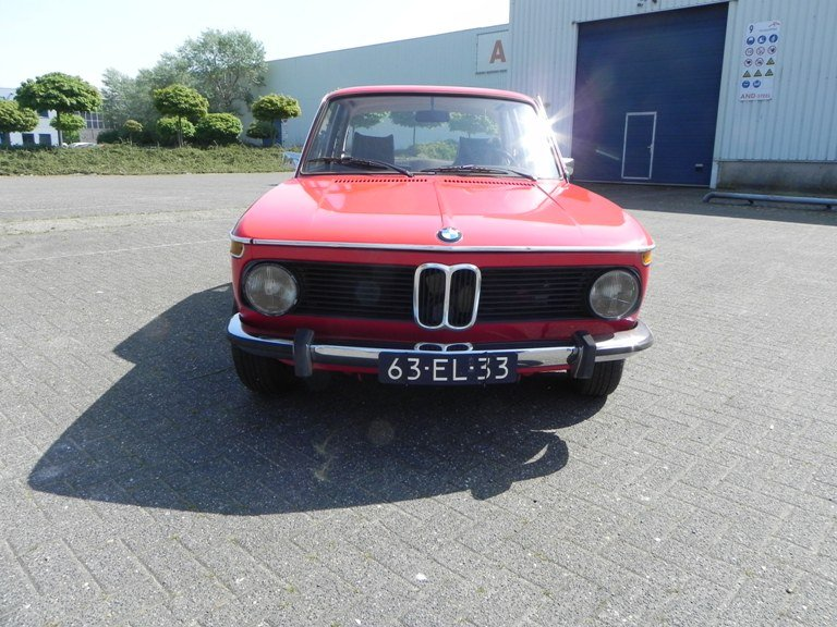 1975 BMW 2002 2.0 For Sale (picture 2 of 6)