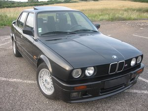 1991 BMW 320 IS MPower