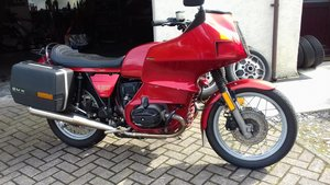 1983 BMW R80 RT For Sale