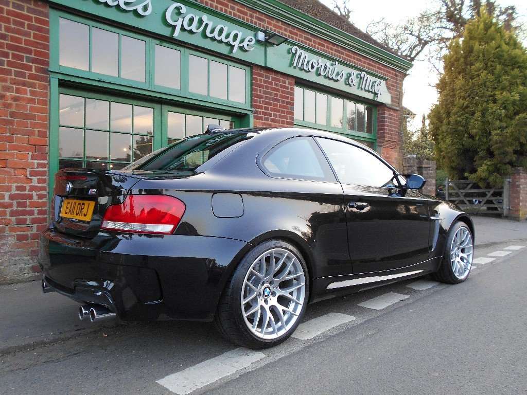 2011 BMW 1M Coupe  For Sale (picture 3 of 4)
