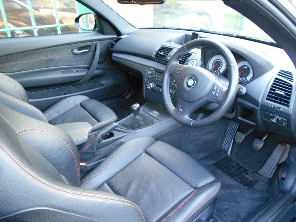 2011 BMW 1M Coupe  For Sale (picture 4 of 4)