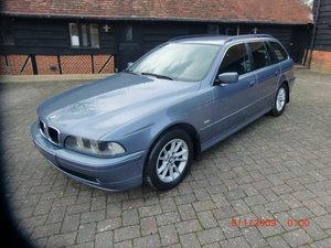 2003 RARE  low mileage BMW BARONS CLASSIC AUCTION APRIL 30 2019