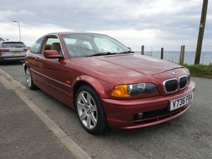 1999 BMW 328ci 2dr Coupe For Sale