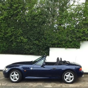 Bmw z3 wanted Wanted