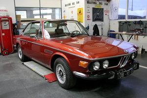 1975 LHD 3.0 CS E9