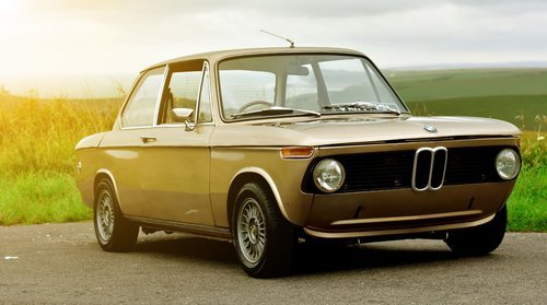 ROAD / RACE READY 1972 BMW 2002 *UPDATED 09.05.19* For Sale