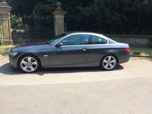 2006 BMW 335i SE Coupe For Sale
