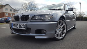 2005 BMW 3 SERIES 325Ci SPORTS For Sale