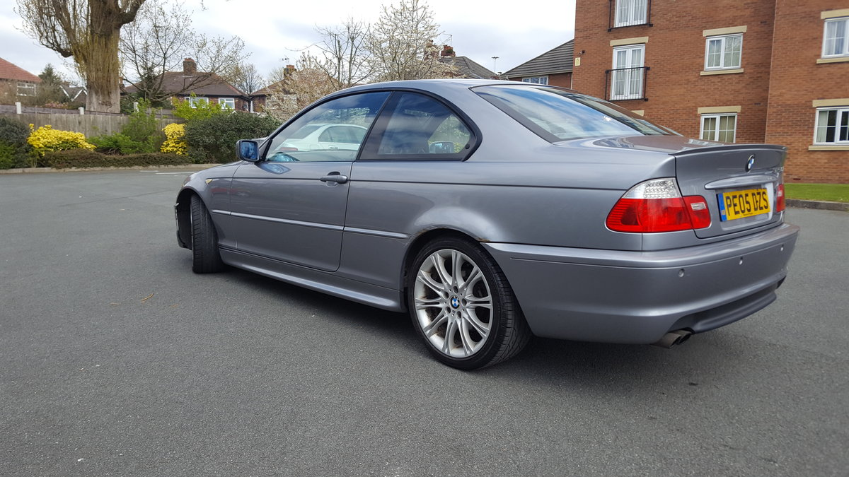 2005 BMW 3 SERIES 325Ci SPORTS For Sale (picture 5 of 6)