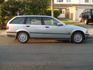 1995 BMW 3 Series For Sale