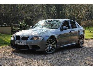 2009 BMW M3 4.0 V8 4dr MANUAL, EDC, ACTUATORS DONE!