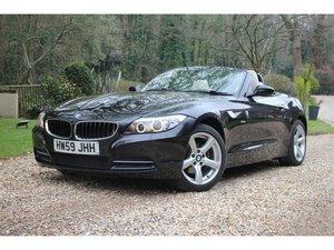 2009 BMW Z4 2.5 23i sDrive 2dr 1 OWNER, LOW MILEAGE! For Sale