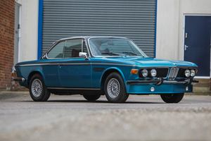 1975 BMW 3.0 CSi (E9) Coupe
