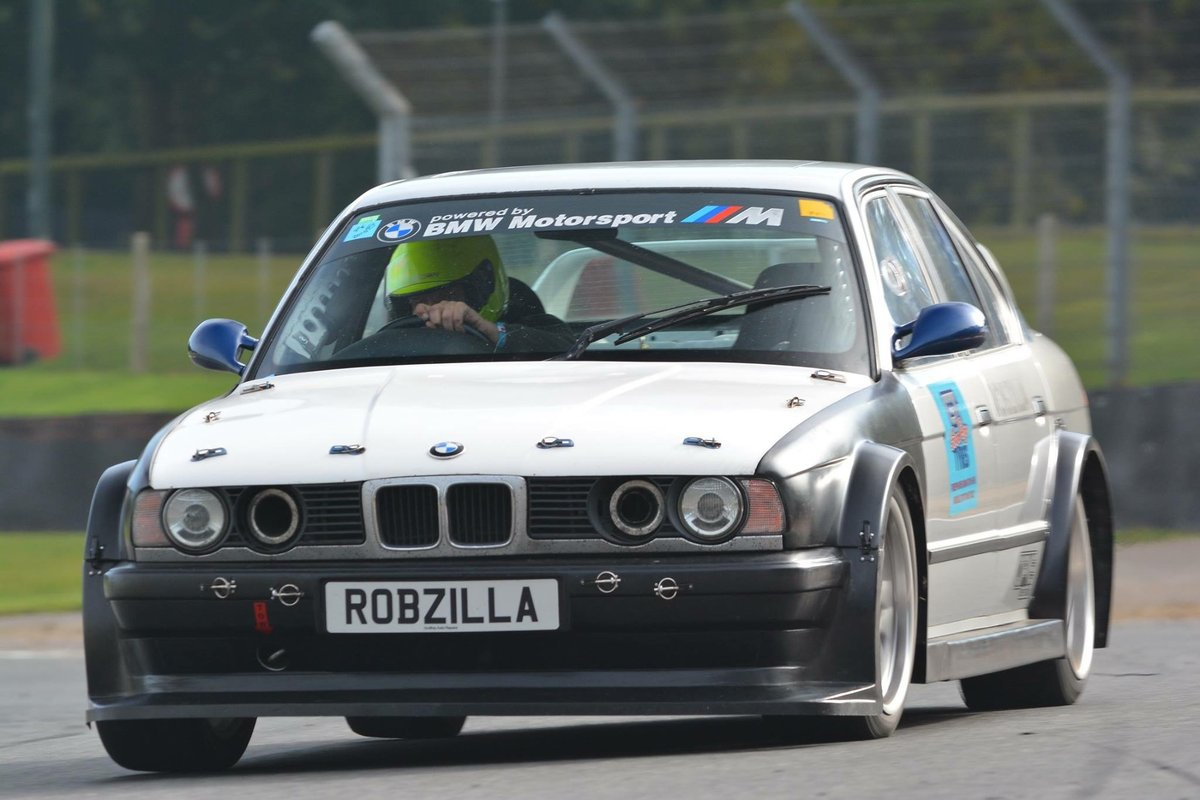 1989 track car bmw e34 535 sport manual For Sale (picture 3 of 6)