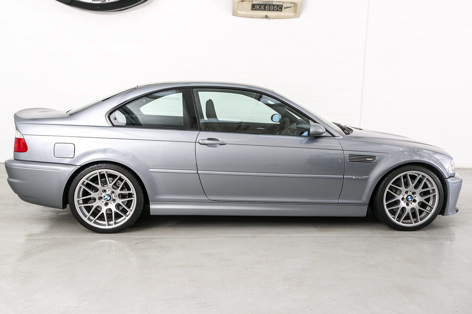 2003 BMW M3 E46 CSL For Sale (picture 1 of 6)