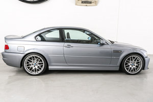 2003 BMW M3 E46 CSL For Sale