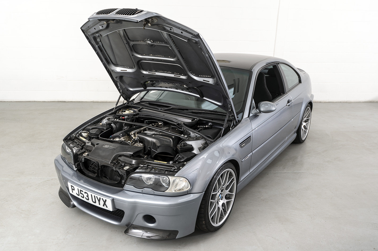 2003 BMW M3 E46 CSL For Sale (picture 2 of 6)