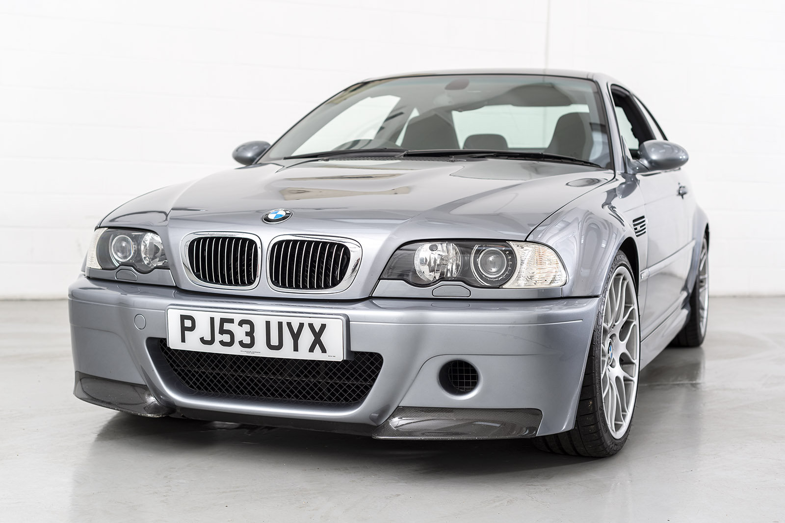 2003 BMW M3 E46 CSL For Sale (picture 4 of 6)