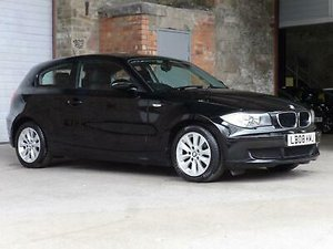 Picture of 2008 BMW 1 Series 118I 2.0 ES 3DR SOLD
