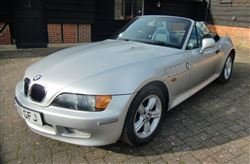 1999 Z3 Convertible - Barons Sandown Pk Tues 30th April 2019 For Sale by Auction