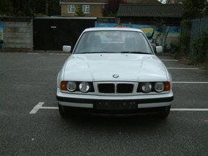 Classi 1994 BMW E34 525i Auto 65000 miles