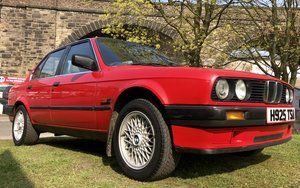1990 2 OWNERS 12 MTHS MOT 6 MTHS WARRANTY For Sale