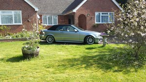 2004 BMW E46 M Sport 330ci Convertible For Sale