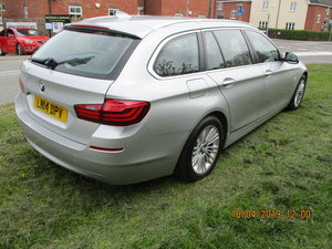 2014 SUPER BMW TOURING ESTATE S.E MODEL AUTO WITH LEATHER NICE For Sale