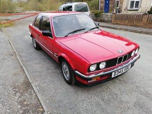 1986 Newly restored e30 320i