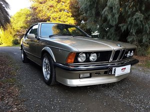 1985 M6 rare, original & super collectible!