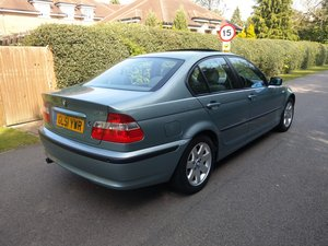 Probably The Finest 2001 Example In Existence Just 46000m SOLD