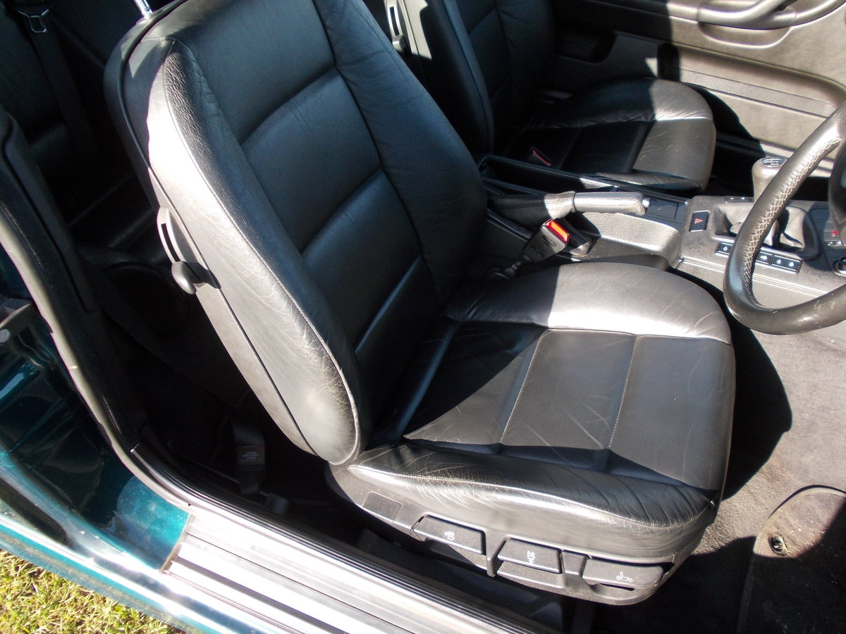 1995 BMW E36 2.8 Manual  For Sale (picture 4 of 6)