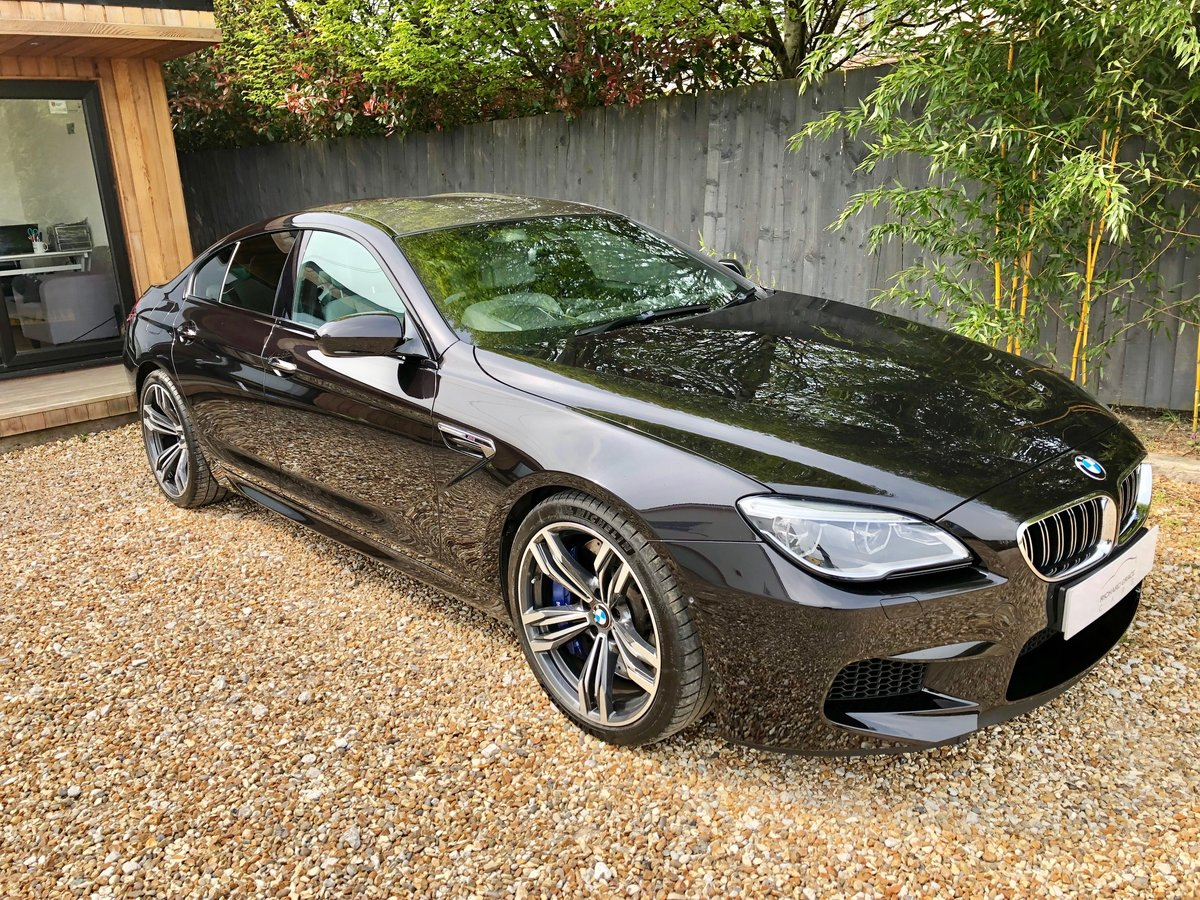 2015 Massive Spec M6, fresh service, BMW Warranty For Sale (picture 1 of 6)