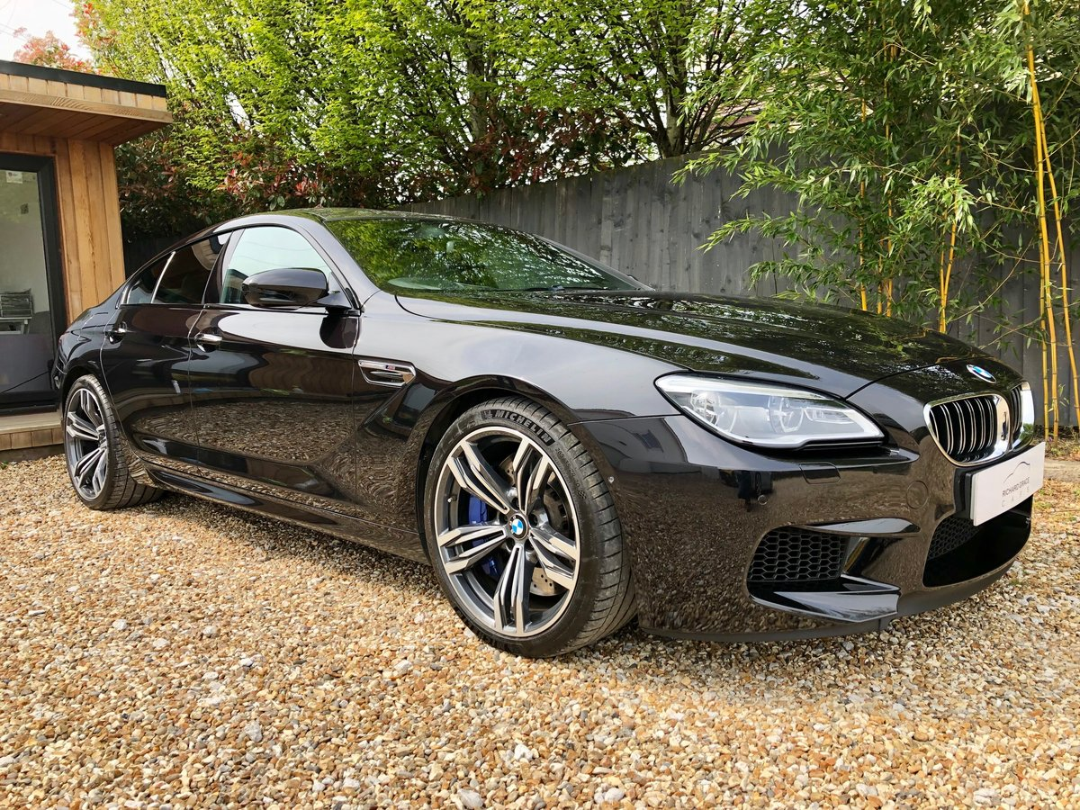 2015 Massive Spec M6, fresh service, BMW Warranty For Sale (picture 2 of 6)