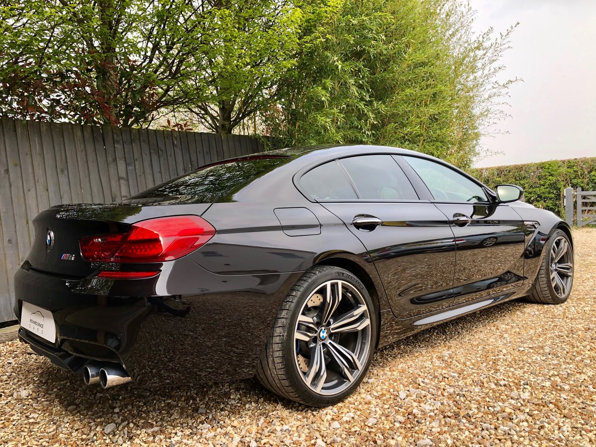 2015 Massive Spec M6, fresh service, BMW Warranty For Sale (picture 3 of 6)